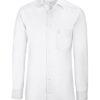 Greiff Premium Hemd Regular Fit - weiß