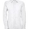 Greiff Premium Hemd Slim Fit - weiß
