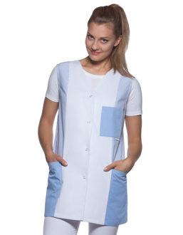 Kasack Sabrina Karlowsky - light blue
