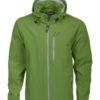 Tulsa Softshell Jacket Grizzly - grün