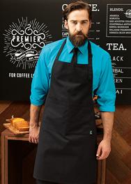 Gastronomiebekleidung mit eigenem Logo