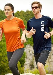 Werbeartikel T-Shirts mit Logo