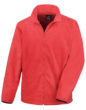 Fashion Fit Outdoor Fleece Result - flame red
