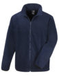 Fashion Fit Outdoor Fleece Result - navy