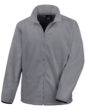 Fashion Fit Outdoor Fleece Result - pure grey