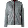 James & Nicholson Ladies Melange Softshell Jacket
