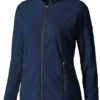 Rixford Damen Fleecejacke Elevate - navy
