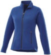 Rixford Damen Fleecejacke Elevate - royal