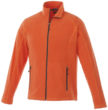 Rixford Fleecejacke Elevate - orange