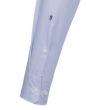 Seidensticker Mens Shirt Modern Fit Check & Stripes Longsleeve - Streifenmuster und Rose