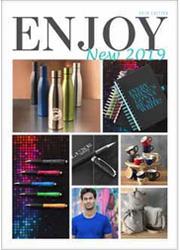 Werbeartikel Katalog New 2019