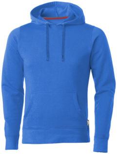 Alley Herren Kapuzensweater Slazenger - himmelblau