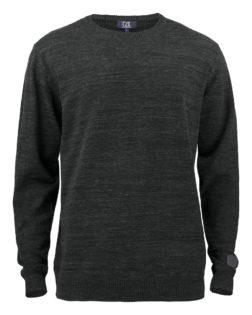 Eatonville Sweater Cutter & Buck - black