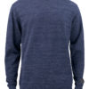 Eatonville Sweater Cutter & Buck - navy