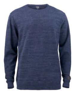 Eatonville Sweater Cutter & Buck - navy