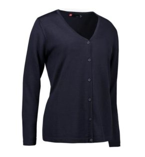Identity Business Damen Cardigan - navy