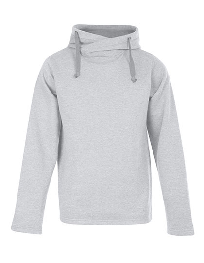 Men's Heather Hoody Promodoro - sports grey