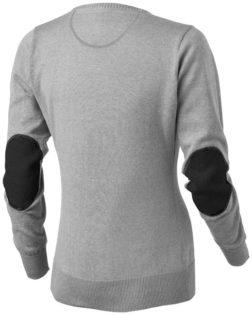 Spruce Damen Pullover Elevate - Rückseite