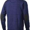 Spruce Pullover Elevate - Rückseite