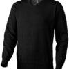 Spruce Pullover Elevate - schwarz