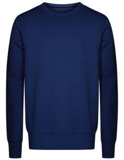 XO Sweater Men Promodoro - french navy