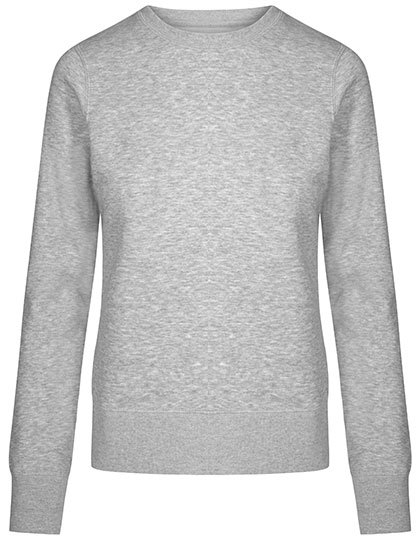 XO Sweater Women Promodoro - heather grey