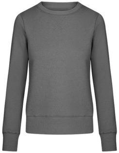 XO Sweater Women Promodoro - steel grey