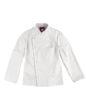 Chef's Jacket Turin Lady Classic CG Workwear - white