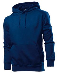 Hooded Sweatshirt Stedman - navy