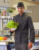Kochjacke Rimini Man CG Workwear
