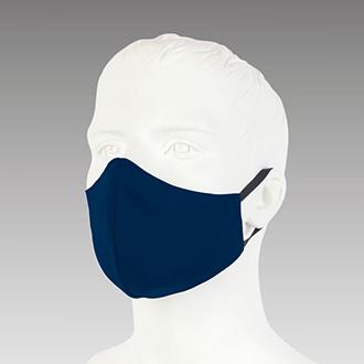 Community Maske - dunkelblau