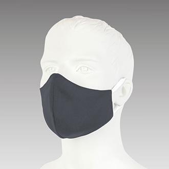 Community Maske - grau
