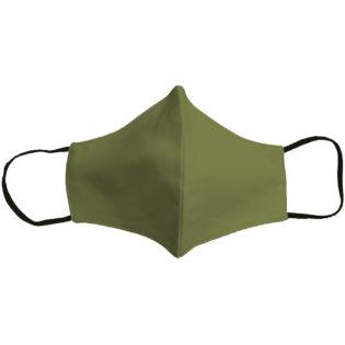 Community Maske - olivegrün